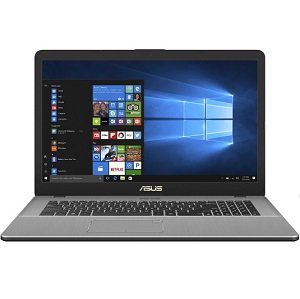 ASUS N705UD GC005T Gaming Notebook mit 17.3 Zoll Display, i7, 16GB RAM, 1TB HDD, 128 GBSSD, GeForce GTX 1050 für 999€ (statt 1.399€)