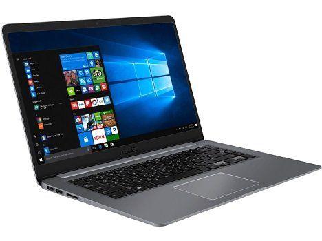 ASUS R520UQ BQ830T Notebook mit 15.6 Zoll, i5, 16GB RAM, 1TB HDD, GeForce 940MX für 699€ (statt 804€)