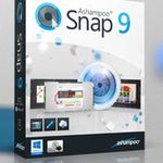 Ashampoo Snap 9 (Lifetime Lizenz, Windows) gratis