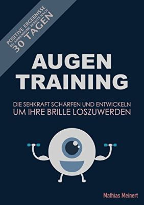 AugenTraining (Kindle Ebook) gratis