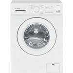 BOMANN WA 5721 Waschmaschine mit 6kg Nutzlast für 219€ (statt 244€)