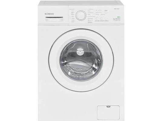 BOMANN WA 5721 Waschmaschine mit 6kg Nutzlast für 199€ (statt 254€)
