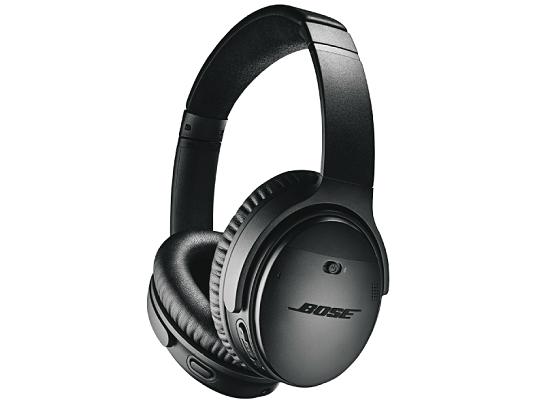 Bose Quietcomfort 35 II wireless Over Ear Kopfhörer ab 252,09€ (statt 299€)