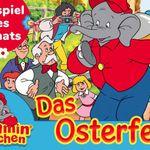 Benjamin Blümchen: Das Osterfest (Folge 33, Hörspiel) kostenlos