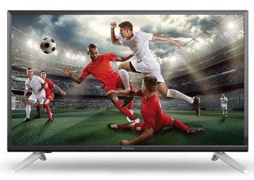 Strong SRT 32HY4003   32 Zoll LED Fernseher mit Triple Tuner für 132,99€ (statt 153€)