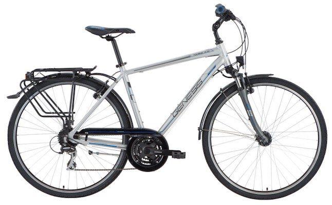 Genesis Touring 3.8 Herren Trekkingrad für 419,91€ (statt 500€)