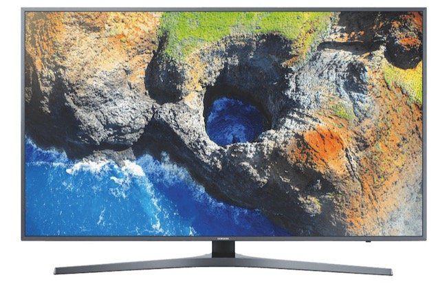 Samsung UE55MU6449U   55 Zoll 4K Fernseher für 687€ (statt 817€)
