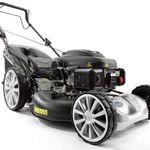 Güde Big Wheeler 565 Speed-I Blackline Benzin-Rasenmäher für 269,99€(statt 353€) – eBay Plus nur 254,99€