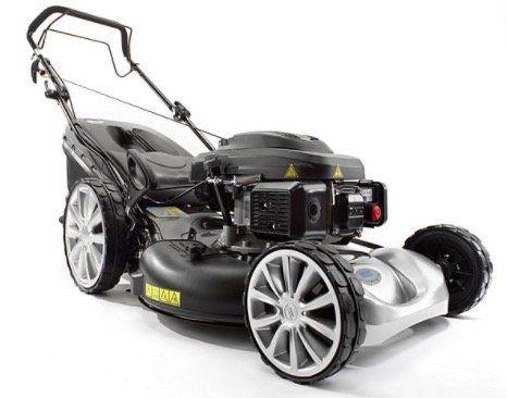Güde Big Wheeler 565 Speed I Blackline Benzin Rasenmäher für 269,99€(statt 353€)   eBay Plus nur 254,99€