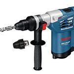 Bosch GBH 4-32 DFR Professional Bohrhammer mit Schnellspannbohrfutter für 285€ (statt 408€)