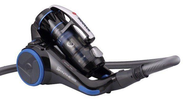 Hoover ST71 ST10 beutelloser Staubsauger mit 700 Watt für 200€ (statt 249€)