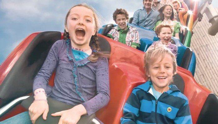 Belgien: Tageskarte für den Freizeitpark Bobbejaanland für 19,90€ (statt 27€)