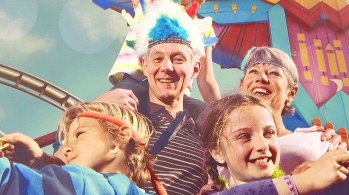 Belgien: Tageskarte für den Freizeitpark Bobbejaanland für 19€