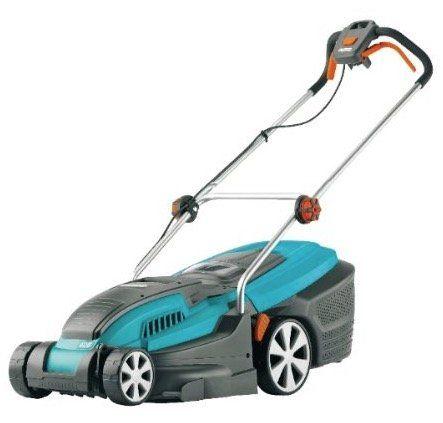 Gardena PowerMax 42 E Elektro Rasenmäher (Modell 2014) für 139,99€ (statt 170€)