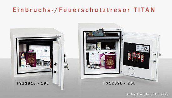 Phoenix Safe Sale bei vente privee   z.B. Phoenix Titan FS1282E für 184,90€ (statt 220€)