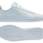 adidas Performance Advantage Clean Herren Freizeitschuhe für 38,79€ (statt 49€)