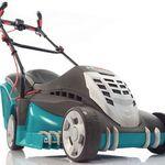 Bosch Rotak 40 S Elektro-Rasenmäher inkl. Mulchkit, Handschuhe und Regencover für 137€ (statt 177€)