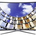 Samsung UE55M6399 – 55 Zoll curved Full HD Fernseher für 629,91€
