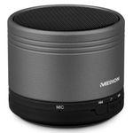 Medion E61037 Bluetooth Lautsprecher mit Freisprechfunktion für 12,95€ (statt 18€)