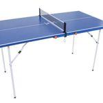 Colo Artengo – kleine Mini-Tischtennisplatte (140 x 73 cm) für 44,99€ (statt 70€)