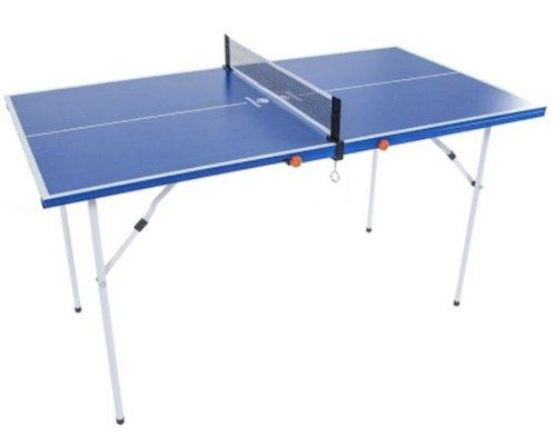 Colo Artengo   kleine Mini Tischtennisplatte (140 x 73 cm) für 44,99€ (statt 70€)
