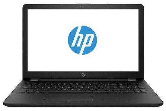 HP 15 bs570ng   einfaches 15,6 Zoll Notebook mit 128GB SSD für 288€ (statt 322€)