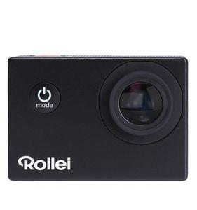 ROLLEI 610 Action Cam mit WLAN für 44,54€(statt 55€)