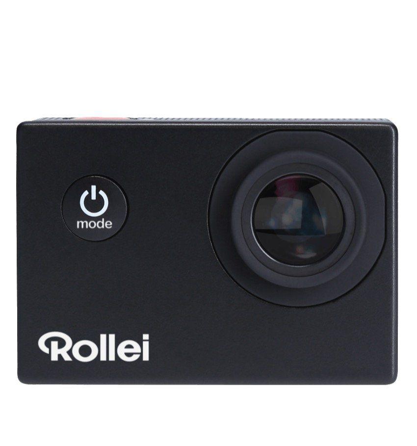 ROLLEI 610 Action Cam mit WLAN für 44€(statt 55€)