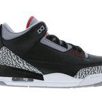Air Jordan 3 Retro OG Herren Schuhe für 159,99€ (statt 200€)