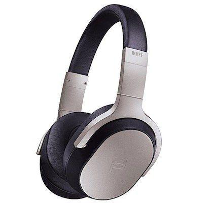 KEF Porsche Design Space One   Noise Cancelling Kopfhörer für 169,95€ (statt 233€)