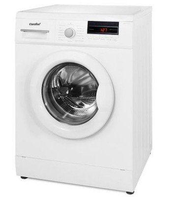 Nur heute! Comfee WM 6014 Waschmaschine mit 6kg und A+++ ab 159,99€ (statt 255€)