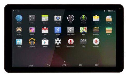 Denver TAQ 10242   einfaches 10 Zoll Tablet mit 8GB für 54,99€ (statt 99€)