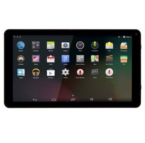Denver TAQ 10242   einfaches 10 Zoll Tablet mit 8GB für 59,99€ (statt 98€)