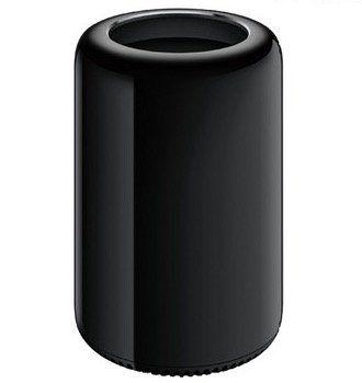 Apple Mac Pro mit 2x AMD FirePro D300 (3GB) für 1.758,90€ (statt 2.000€)