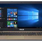 Asus VivoBook F540LA-DM1156 – 15,6 Zoll Full HD Notebook mit 256GB SSD für 341,15€ (statt 389€)
