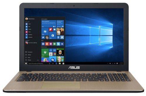 Asus VivoBook F540LA DM1156   15,6 Zoll Full HD Notebook mit 256GB SSD für 341,15€ (statt 389€)