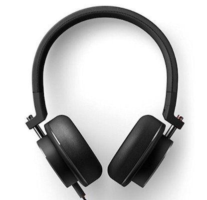 Onkyo H500MB On Ear Kopfhörer mit Mikrofon für 24,95€ (statt 35€)