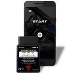 BerryKing Autoscan Blue OBD 2 – Kfz Bluetooth Diagnosegerät für 9,99€ (statt 21€)
