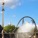 Heide Park Soltau Eintritt + ÜN im Holiday Camp mit Halbpension plus ab 79€ p.P.