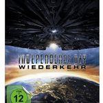 3er Pack 4K Blu-rays für nur 50€ beim Media Markt