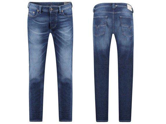Diesel Herren Jeans Larkee Beex Regular Fit für 66€