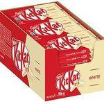 24er Pack Nestle KitKat Chunky White Schoko-Riegel ab 9,99€ (statt 15€)