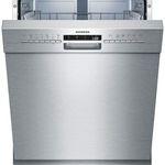 Siemens SN436S04AE Unterbau-Geschirrspüler für 379€ (statt 459€)