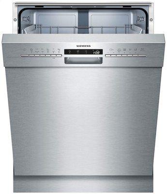 Siemens SN436S04AE Unterbau Geschirrspüler für 350,10€ (statt 449€)