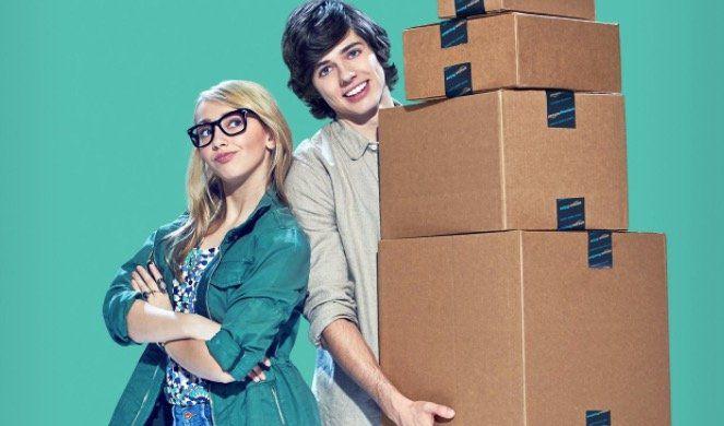Mit Trick Amazon Prime Video 6 Monate gratis für 18 bis 24 Jährige über Amazon Frankreich