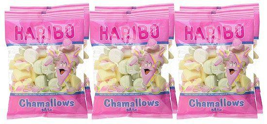 Abgelaufen! 6er Pack Haribo Chamallows Mix für 1,19€   Plus Produkt