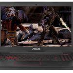 Asus FX503VM Gaming-Notebook mit GTX 1060 (6GB) für 949€ (statt 1.399€)