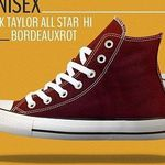 Converse Unisex Sneakers bei vente-privee – z.B. Chuck Taylor All Star Hi für 32,90€ (statt 43€)