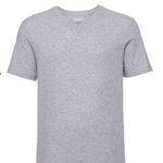 3er Pack Lacoste Herren T-Shirts mit Rundhals oder V-Ausschnitt für je 24,94€
