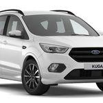 Ford Kuga ST-Line Leasing (gewerblich) ab 200,94€ mtl.